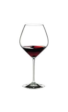 醴铎(曾用名:力多)宫廷特级机制系列皮诺/尼比奥罗型水晶酒杯(双支装)