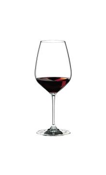 醴铎(曾用名:力多)宫廷机制特级系列希哈/设拉子型水晶酒杯(双支装)