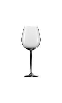 肖特迪凡系列勃恳第红葡萄酒杯