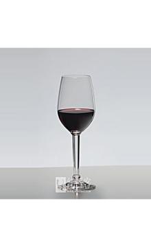 醴铎(曾用名:力多) 动感系列-仙粉黛型精制水晶酒杯