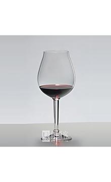 醴铎(曾用名:力多)动感系列-精制玻璃黑皮诺型水晶酒杯