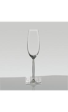 肖特迪凡系列水晶香槟酒杯(整盒6只)