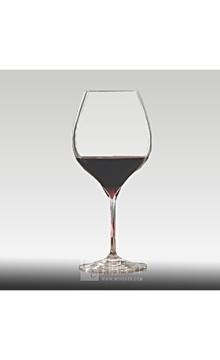 醴铎(曾用名:力多)酒神系列黑皮诺/尼比奥罗型水晶酒杯(双支装)