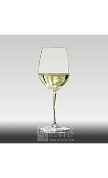 醴铎(曾用名:力多)酒神系列 薏丝琳型/白苏维翁型水晶酒杯(双支装)