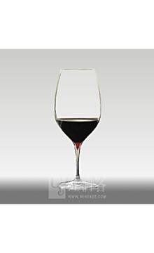 醴铎(曾用名:力多)酒神系列希哈/设拉子型水晶酒杯(双支装)