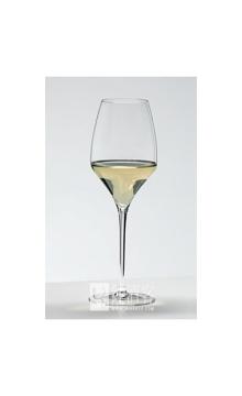 醴铎(曾用名:力多) 酒仙系列薏丝琳型/白苏维翁型水晶白酒杯(双支装)