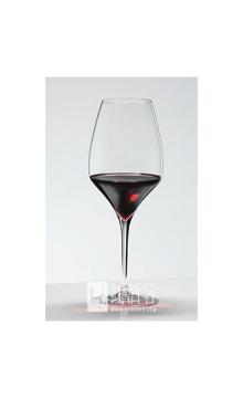 醴铎(曾用名:力多) 酒仙系列希哈/设拉子型水晶酒杯(双支装)