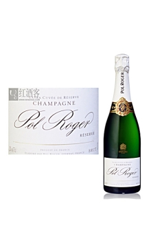 宝禄爵珍藏天然型香槟