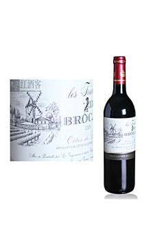 法国博卡斯干红葡萄酒 6瓶装
