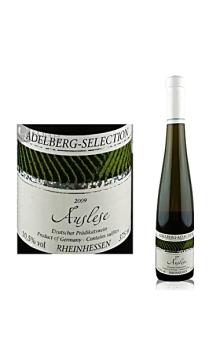 德国爱德堡 - 新贵冰甜白葡萄酒375ml