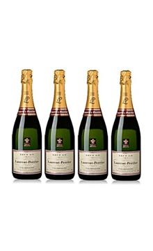 罗兰百悦香槟四瓶装