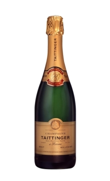泰亭哲绝干香槟