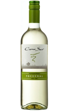 柯诺苏纯净长相思白葡萄酒