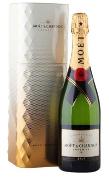 酩悦香槟欢享限量礼盒75cl