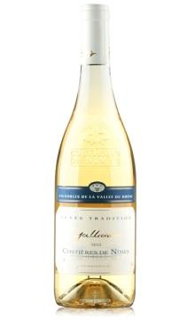佳丽昂干白葡萄酒