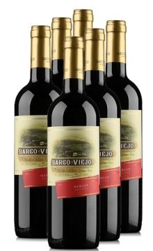 帕维梅乐干红葡萄酒 整箱6瓶装