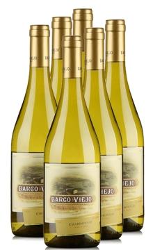 帕维霞多丽干白葡萄酒 整箱6瓶装