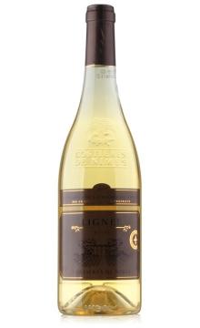 力金干白葡萄酒