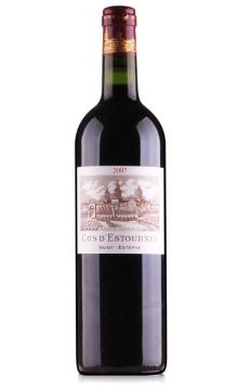 爱士图尔古堡干红葡萄酒