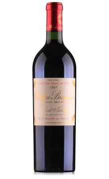 班尼尔古堡干红葡萄酒