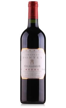 彭特古堡干红葡萄酒