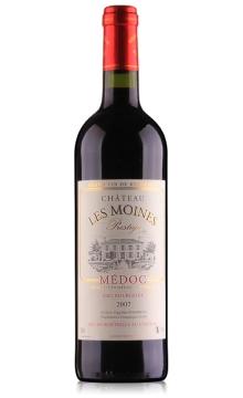修士园城堡干红葡萄酒