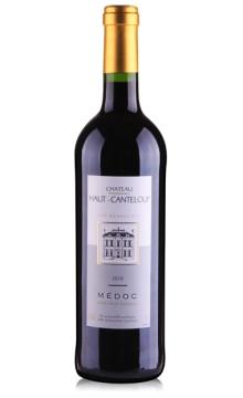 甘德古堡干红葡萄酒
