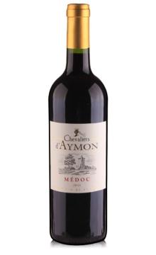 埃蒙骑士干红葡萄酒