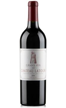 拉图古堡干红葡萄酒