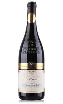 佳丽昂干红葡萄酒(限量版)