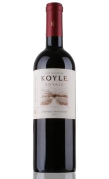 柯莱荣誉赤霞珠干红葡萄酒