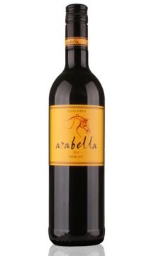 艾拉贝拉美乐干红葡萄酒