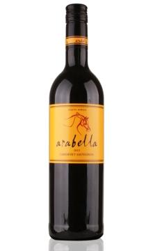 艾拉贝拉赤霞珠干红葡萄酒