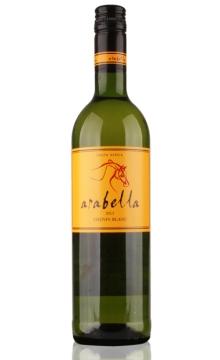 艾拉贝拉白诗南干白葡萄酒
