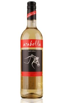 艾拉贝拉甜白葡萄酒