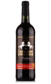 战马荣耀干红葡萄酒