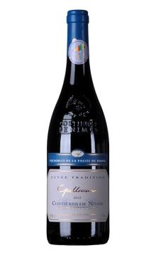 佳丽昂干红葡萄酒