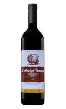 老木桶干红葡萄酒