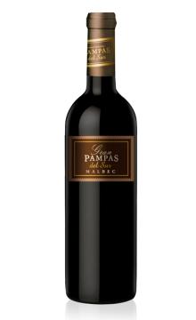 潘帕斯马尔贝克干红葡萄酒