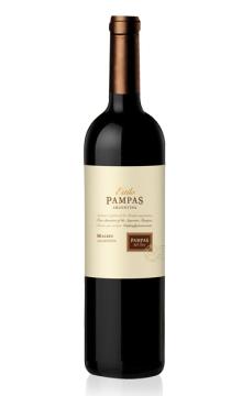 潘帕斯风情马尔贝克干红葡萄酒