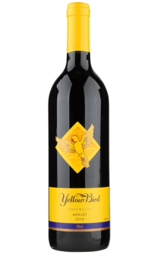 莺歌梅洛红葡萄酒