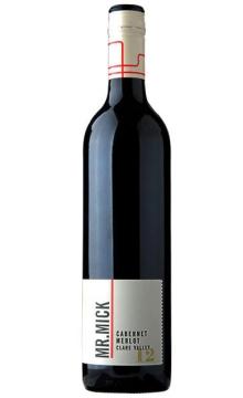 魅客先生赤霞珠梅洛红葡萄酒