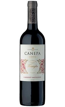 卡内奇家族珍藏赤霞珠干红葡萄酒