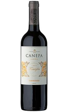 卡内奇家族珍藏卡曼尼干红葡萄酒