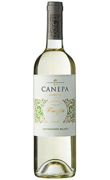 卡内奇家族珍藏长相思干白葡萄酒