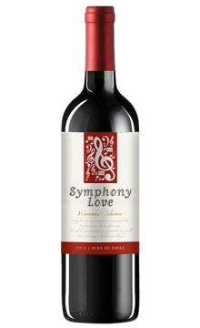 爱的序曲干红葡萄酒
