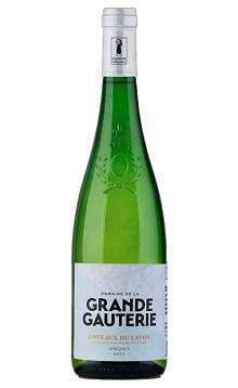 佳丽昂·甘饴_莱昂丘甜白葡萄酒