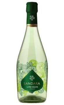 桑德拉莫吉托起泡葡萄酒