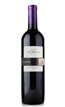 邦巴斯精选加本力美乐红葡萄酒