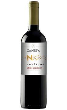 卡内奇精选赤霞珠干红葡萄酒
